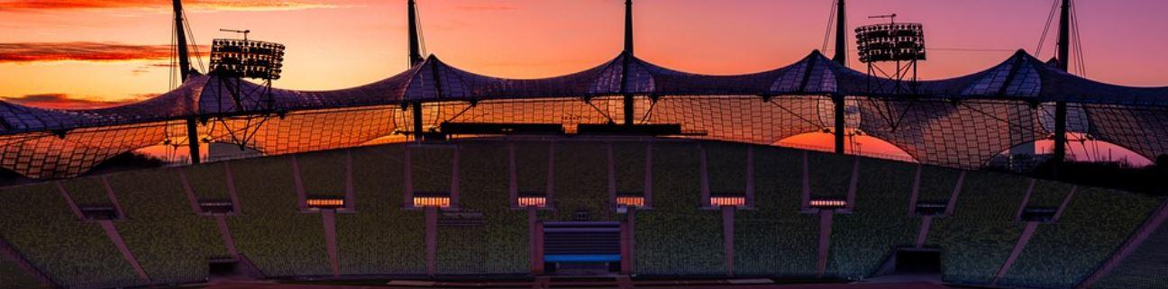 München Sehen Sport im Olympiastadion