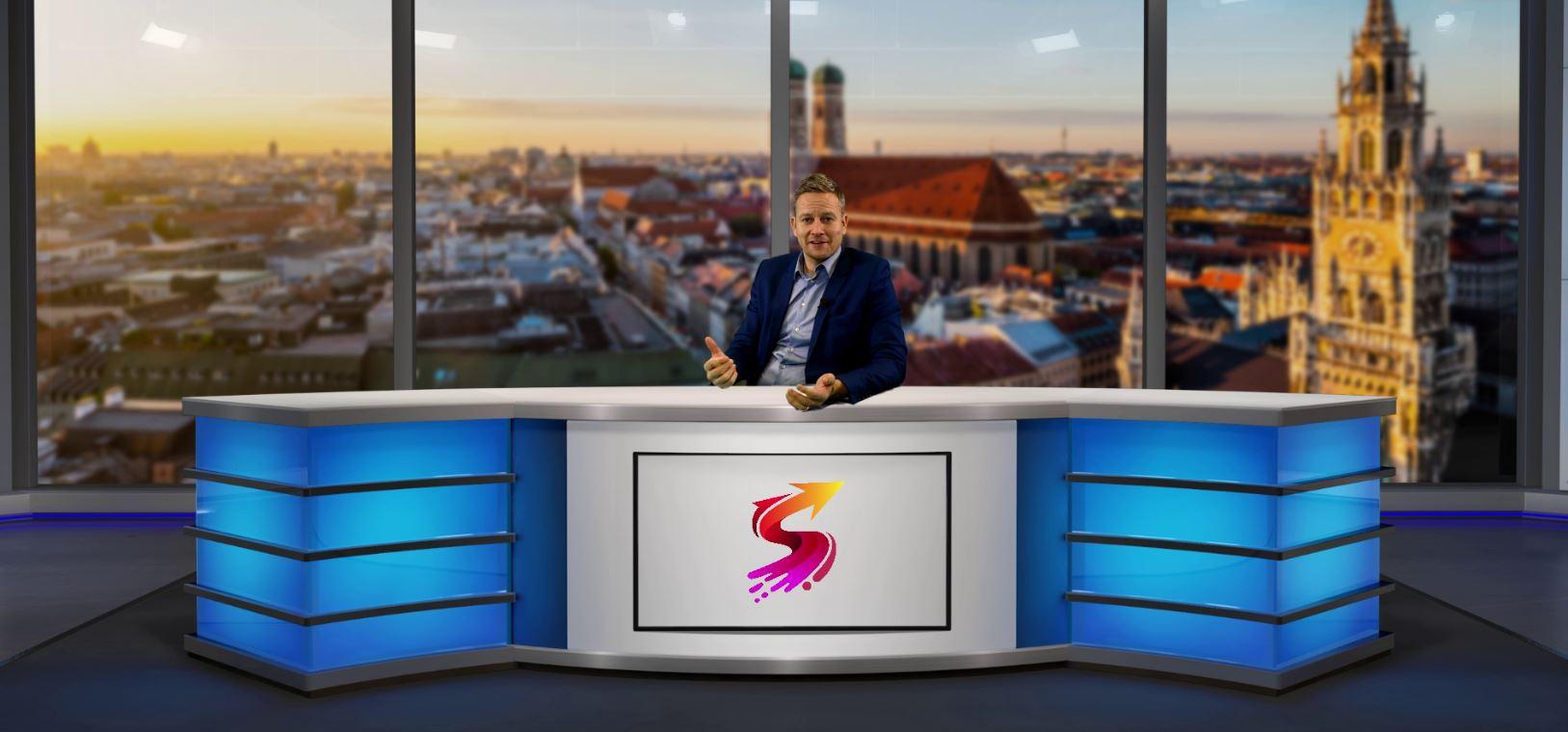 Unternehmen in München sehen: Stadtshow SEO & Videoproduktion München