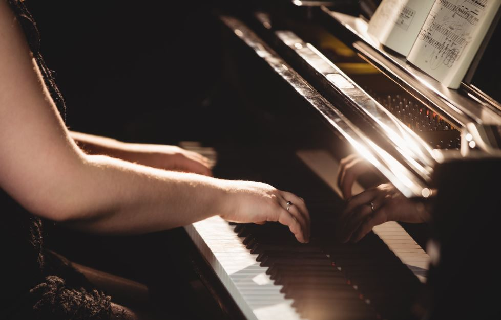 Musikschulen München Klavier, Gitarre und Singen lernen