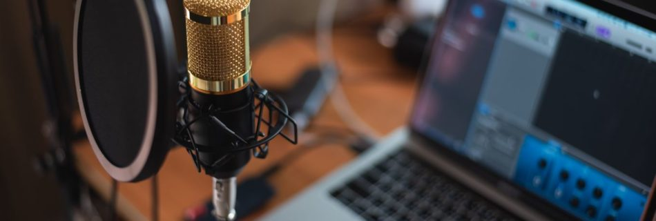 USB Mikrofon fürs Home-Office